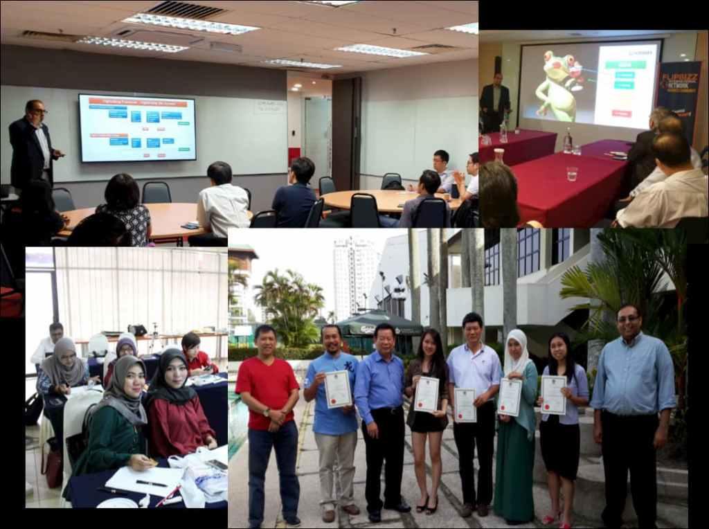 Kursus latihan pemasaran digital Kognifi Malaysia