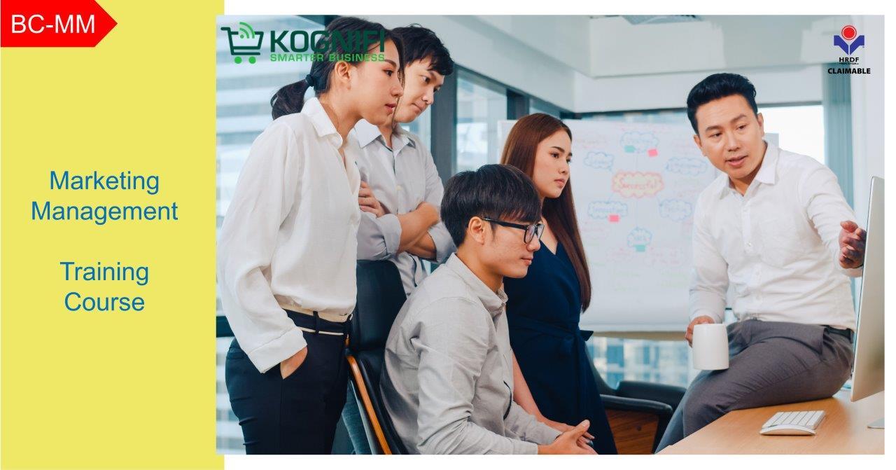 Kognifi Marketing Management Training Course
