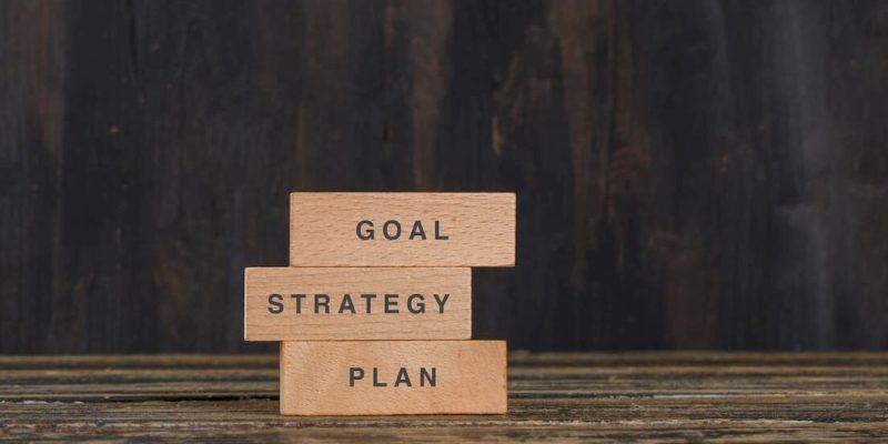 Imej Yang Diketengahkan Pemasaran Strategik