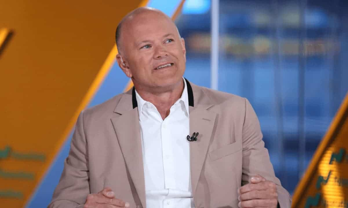 Michael Novogratz: Bitcoin Is for Everyone and You Should Have 2-3% of Your Net Worth in It
