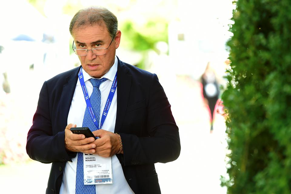 Nouriel Roubini Slams Bitcoin After Initially Calling It a Partial Store of Value