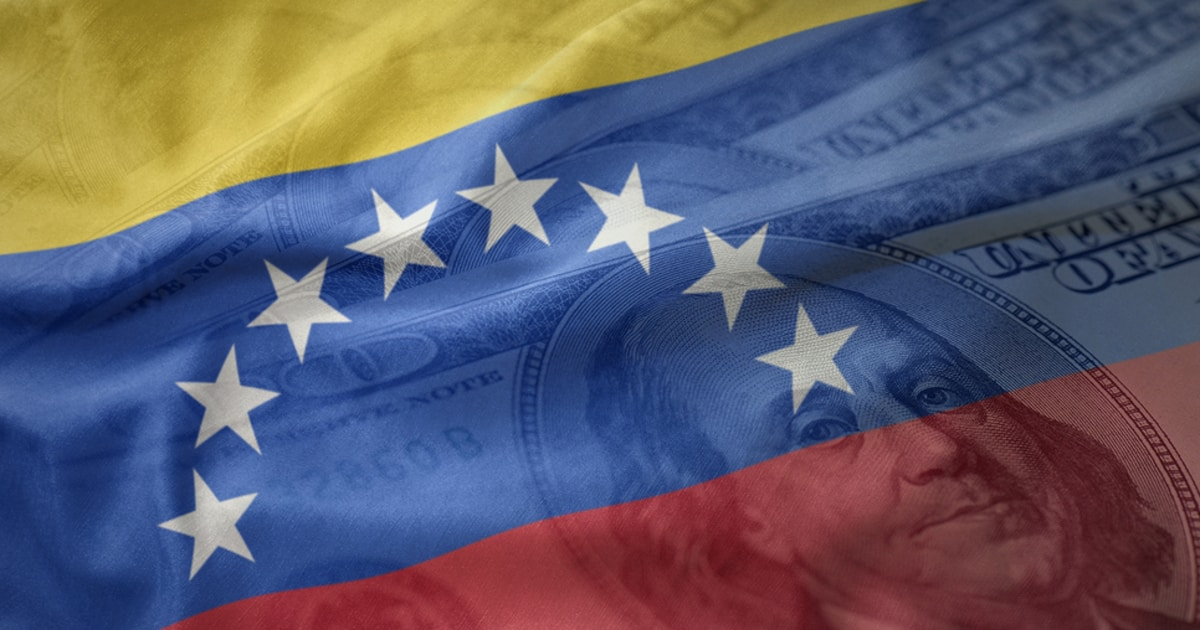After faking an abduction, a 23-year-old Venezuelan allegedly takes $1 million in Bitcoin from clients.
