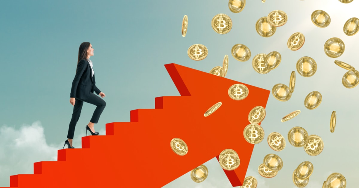Bitcoin Rally Backed by Big-Time Investors May Be the Gateway to Mainstream Crypto Adoption