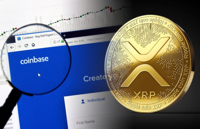 Coinbase will support Flare Network's Spark airdrop for XRP holders