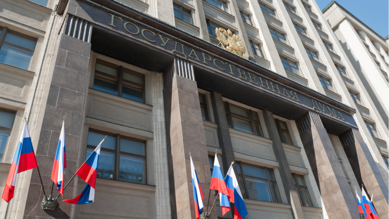 Russian Parliament Foresees a Wave of Token Issuance for 2021 in the Wake of Crypto Law Promulgation