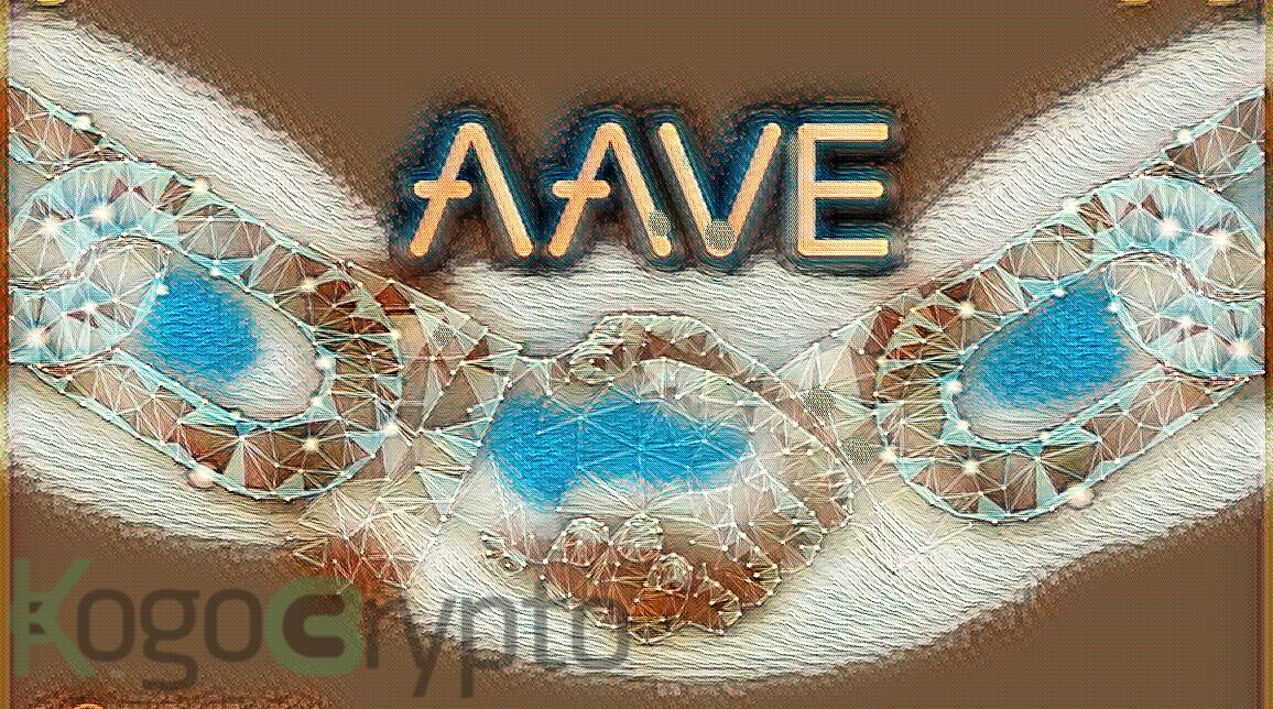 Aave and Chainlink hit record highs while Bitcoin stagnates at $32K