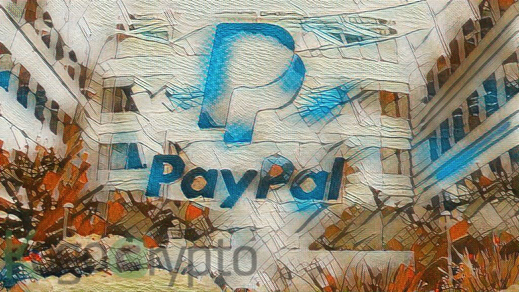 """""""Retail has arrived"""": PayPal retails whopping $242M in crypto sales yesterday alone"""