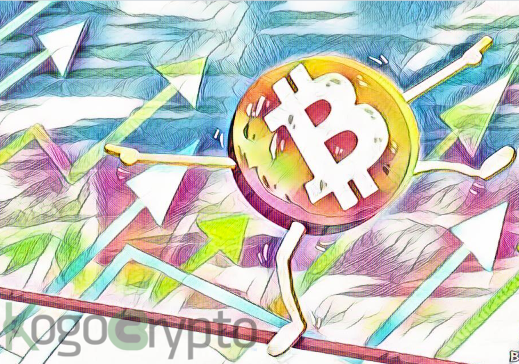 How much Bitcoin is left for retail traders; who pays the price of Bitcoin that institutions control?