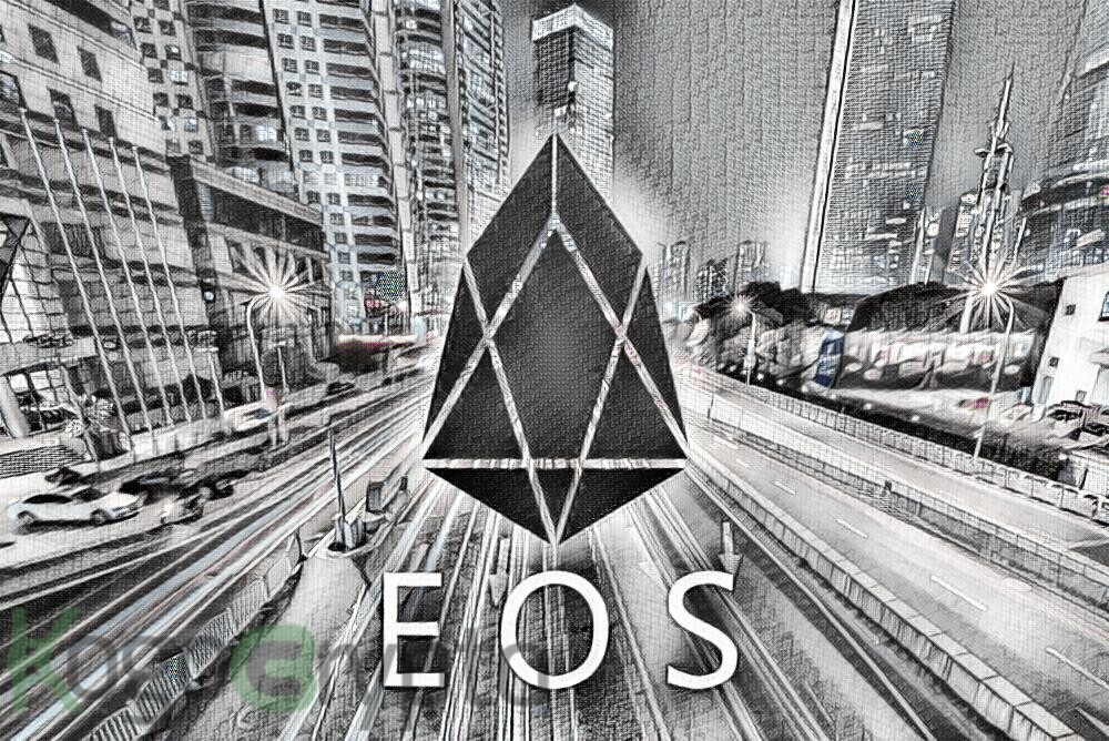 EOS Price Movement Analysis for 26th February 2021