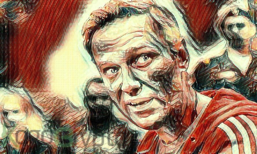 Russian opposition activist Navalny made famous in the artwork of the NFT