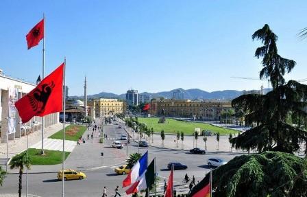 """""""Rilindja urbane e Tiranës kushton 12 milionë euro"""""""