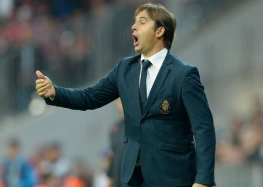 Trajneri i Spanjës trembet nga Shqipëria
