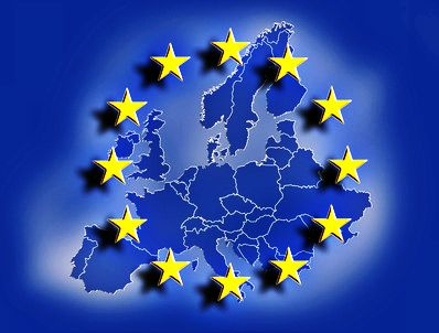 Zbulohet harta: BE do shpërbëhet brenda 2020, Evropa do ndahet në 3 pjesë?!