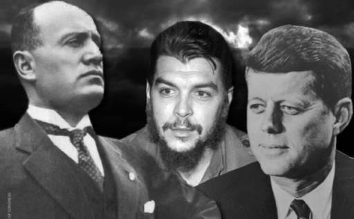 Përse janë zhdukur liderët?