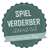 award spielverderber