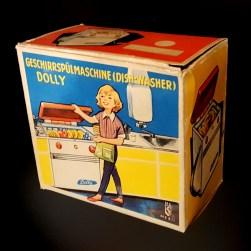 Dolly - Fa. Seidel um 1955