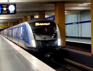 Ubahn München