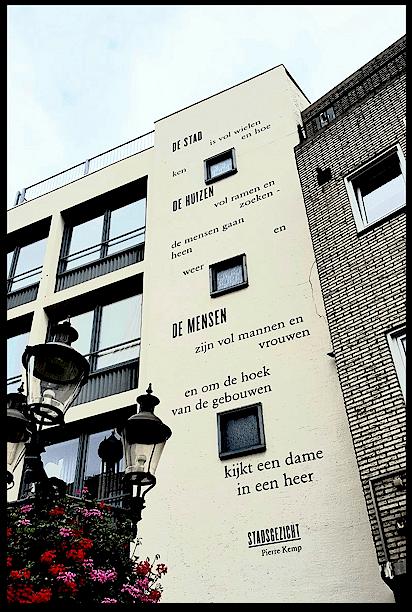 2019-10-05 Venlo stadsgezicht gedicht