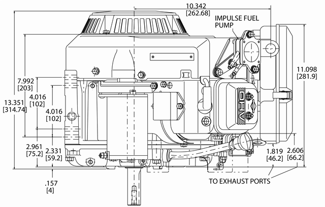 Briggs Vanguard 303447 Wiring Diagram Hatz Wiring Diagram