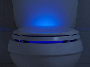 q3 kohler lighted toilet seat