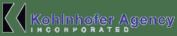 Kohlnhofer Insurance Agency Logo