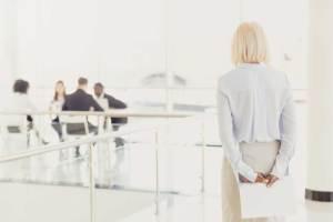 Business people at Kohlnhofer Insurance Agency