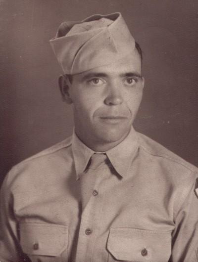 Technical Sergeant Albert R. Lowe (1917 – 1944)