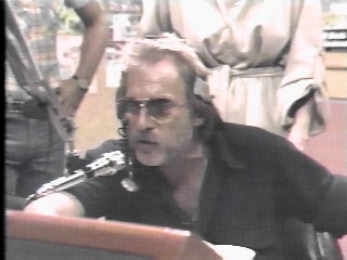 Dr. Johnny Fever from WKRP in Cincinnati