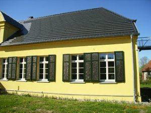 Erneuerbare Energie im Solarzentrum Wietow