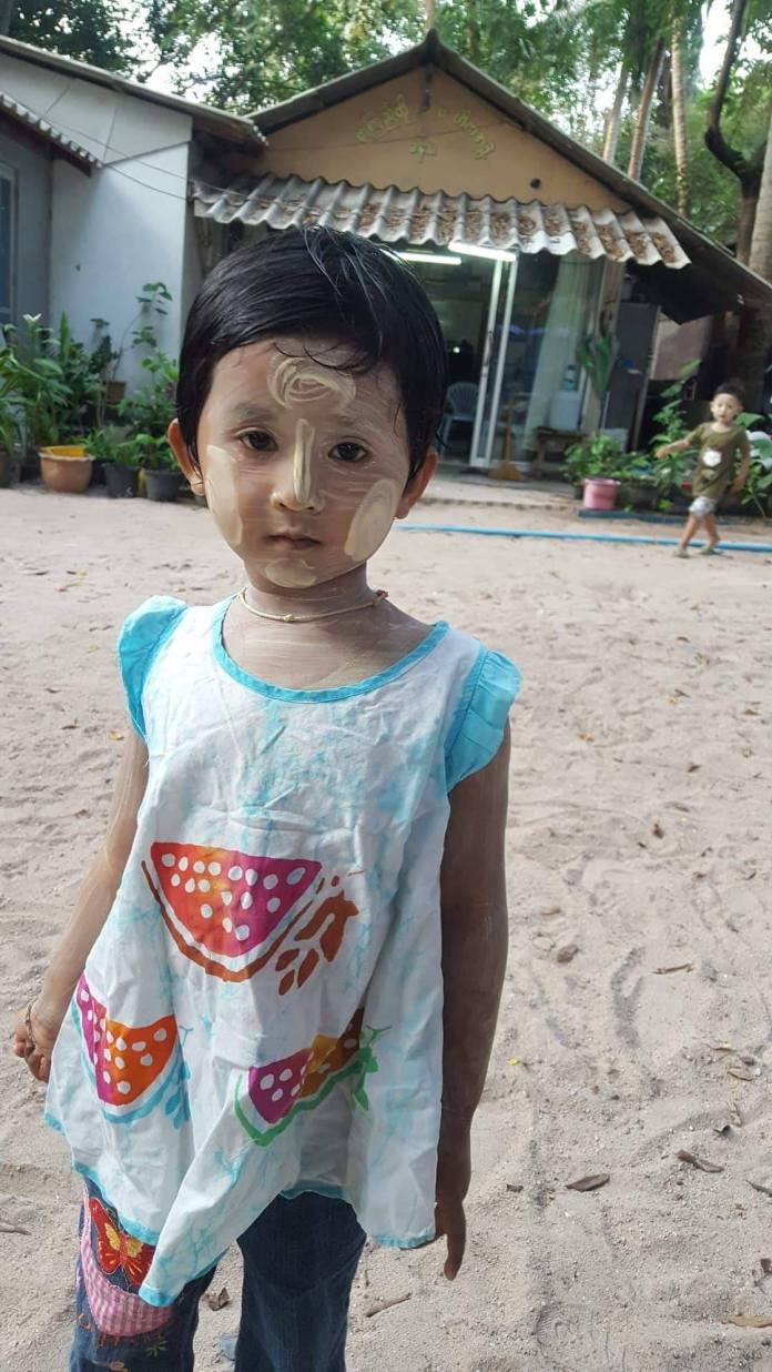 Sponsor A Child's Education Today! Koh Tao Not For Profit School