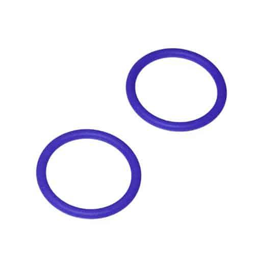 O-Ringe füe Woodland Blue Crystal 200 W
