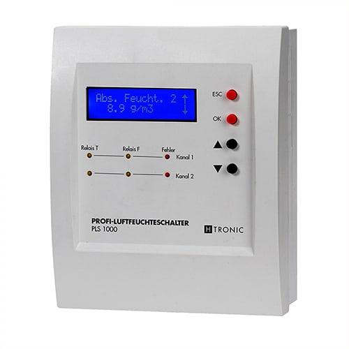 H-Tronic Profi-Luftfeuchteschalter PLS 1000