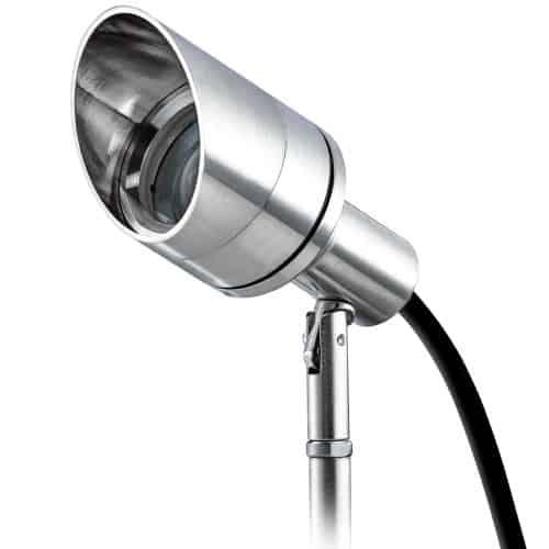 schegoLUX~spot mit Blendschutz Unterwasser Scheinwerfer