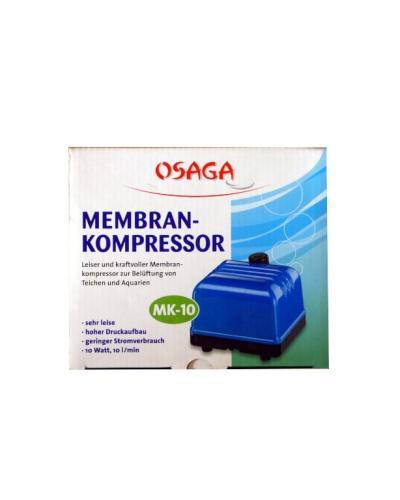 OSAGA MK10