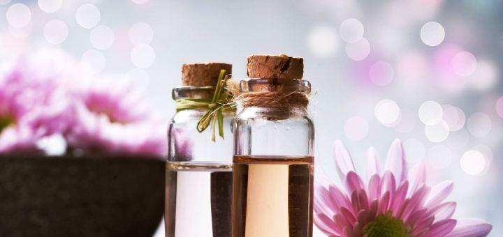 Oli essenziali, repellenti naturali per gli insetti nelle dispense