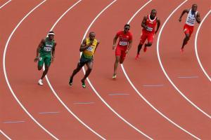 jamaica usain bolt winner