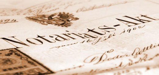 notai e legge