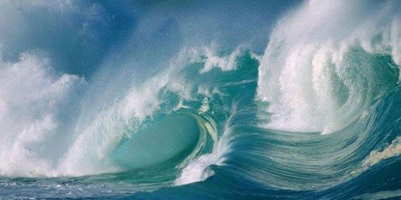 Il livello del mare si è alzato più del previsto a causa dei cambiamenti climatici 1