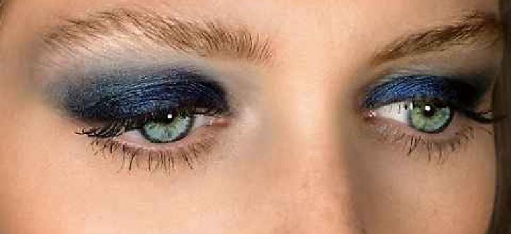 Cambiare colore degli occhi con il laser koimano - Colore degli occhi diversi ...