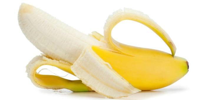 Banane proprietà
