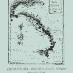 carina sismica italiana dell'epoca