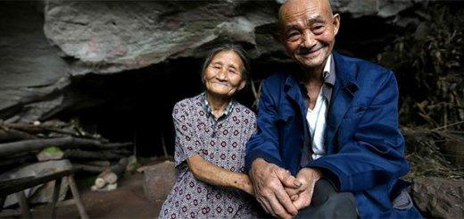 Vivere in una caverna per 54 anni