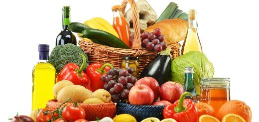 Dieta mediterranea, rallenta l'invecchiamento e protegge il cervello