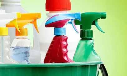 Inquinamento domestico: come migliorare l'aria di casa?