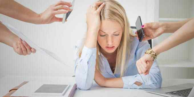 Stress, fa male al cuore e aumenta il rischio di infarto e ictus
