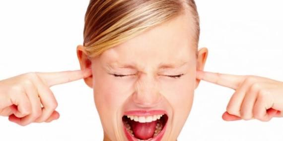 Misofonia, intolleranza ai rumori