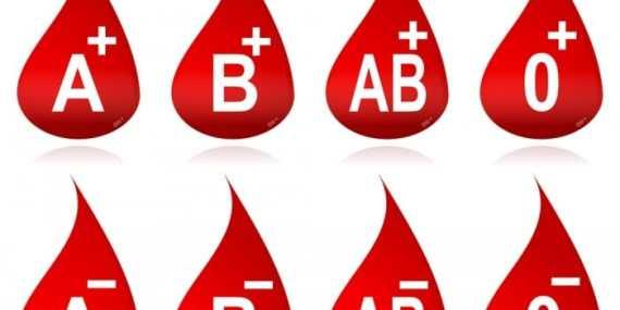 Problemi sessuali, dipende dal gruppo sanguigno