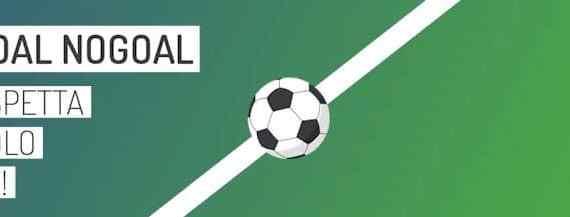 Goal NoGoal l'app predittiva che usa le distribuzioni di probabilità nel calcio scommesse