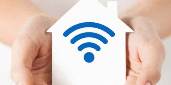 allarme wifi