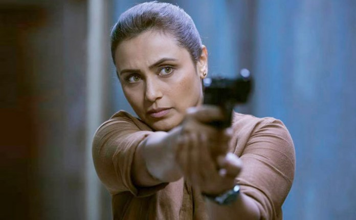 Mardaani 2 Box Office Day 21: Rani Mukerji Starrer Continues Its Winning  Run!